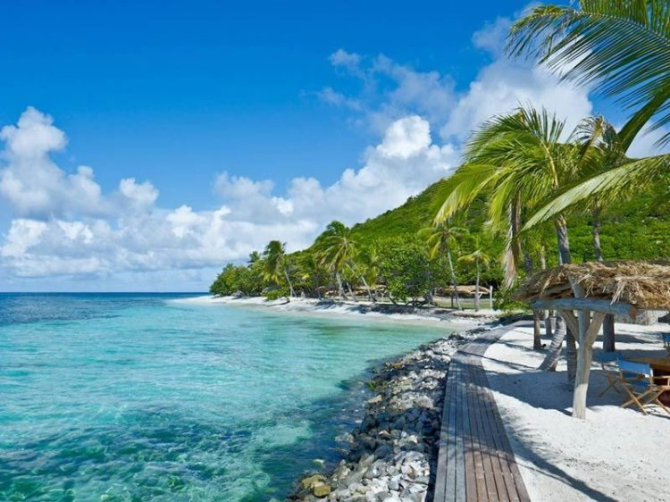 Petit-St-Vincent-and-the-grenadines